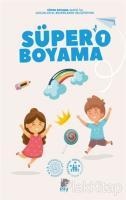 Süper Boyama 1