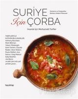 Suriye İçin Çorba