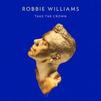 Take The Crown (Plak)