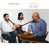 Taksim Trio (Plak)