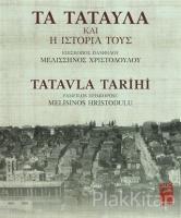 Tatavla Tarihi: Ta Tatavla Ke i İstoria Tus