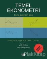 Temel Ekonometri (Ekonomik Baskı)