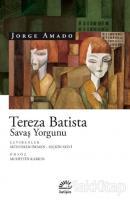 Tereza Batista Savaş Yorgunu