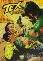 Tex Altın Kutu 10 (12 Dergi Takım)