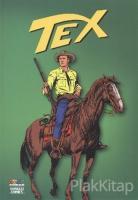 Tex Cilt: 3 (Almanak)