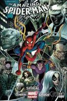 The Amazing Spider-Man Cilt 5 - Spiral