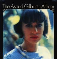 The Astrud Gilberto Album (Plak)