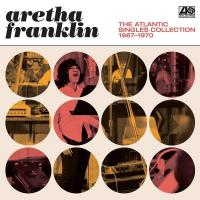The Atlantic Singles Collection 1967 - 1970 (2 Plak)