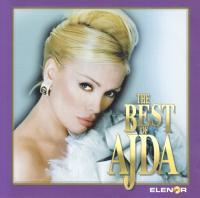 The Best of Ajda Pekkan (CD)