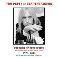 The Best Of Everything 1976-2016 (4 Plak)