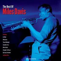 The Best Of Miles Davis (3 Plak)