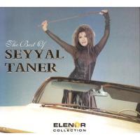 The Best of Seyyal Taner (CD)
