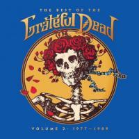 The Best Of The Grateful Dead Volume 2 1977 - 1989 (2 Plak)