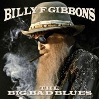 The Big Bad Blues (Plak)