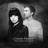 The Chopin Project (Plak)
