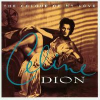 The Colour Of My Love (2 Plak)