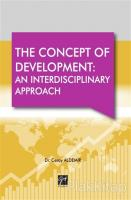 The Concept Of  Development: An Interdisciplinary Approach