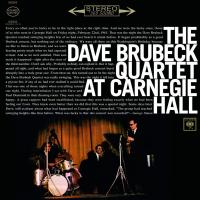 The Dave Brubeck Quartet At Carnegie Hall  (2 Plak)