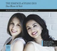 The Essence Of Piano Duo (CD)
