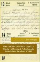 The Exiled Erzurum - Aşkale