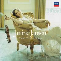 Vivaldi: The Four Seasons (Plak)