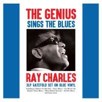 The Genius Sings The Blues (3 Plak)