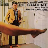 The Graduate (Plak)