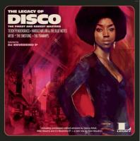 The Legacy of Disco (2 Plak)