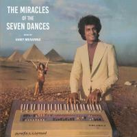 The Miracles Of The Seven Dances (Plak)