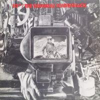 The Original Soundtrack (Plak)