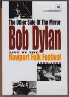 The Other Side Of The Mirror (DVD)