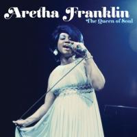 The Queen Of Soul (4 CD)