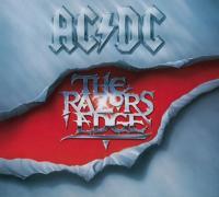 The Razor's Edge (Plak)