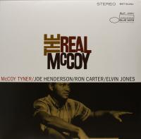 The Real McCoy (Plak)