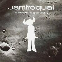 The Return Of The Space Cowboy (2 Plak)
