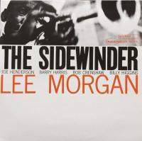 The Sidewinder (Plak)