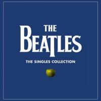 The Singles Collection (23 Single Plak)
