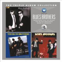 Blues Brothers The Triple Album Collection (3 CD)