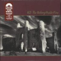 The Unforgettable Fire (Plak)