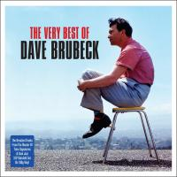 The Very Best Of Dave Brubeck (2 Plak)
