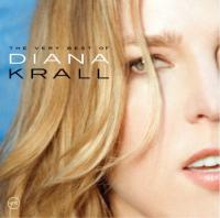 The Very Best Of Diana Krall (2 Plak)