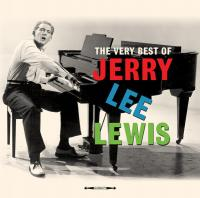 The Very Best Of Jerry Lee Lewis (2 Plak)