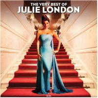 The Very Best Of Julie London (Plak)