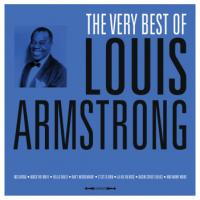 The Very Best Of Louis Armstrong (Plak)
