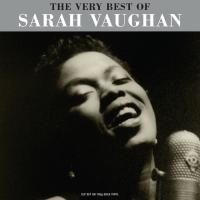 The Very Best Of Sarah Vaughan (2 Plak)