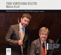 The Virtuoso Flute (CD)