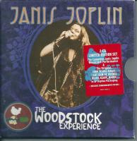 The Woodstock Experience (2 CD)