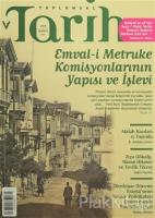 Toplumsal Tarih Dergisi Sayı: 259
