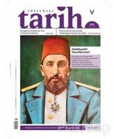 Toplumsal Tarih Dergisi Sayı: 301 - Ocak 2019
