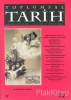 Toplumsal Tarih Dergisi Sayı: 72